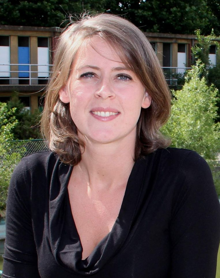 Ook burgemeester van Ieper Emmily Talpe was slachtoffer van een diefstal van haar portefeuille op restaurant in Kortrijk.