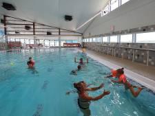 De Schelp: Bergs zwembad vol tegenslag