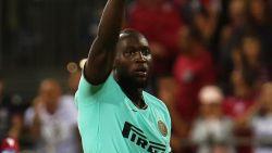 Romelu Lukaku roept voetbalinstanties op tot actie na racisme-incident