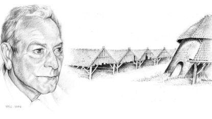Rumst viert schrijver Piet Van Aken met feestjaar vol activiteiten