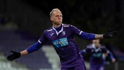 Football Talk. 9 Beerschot-spelers pakken diep in blessuretijd nog punt tegen Virton - Cossey weg bij Cercle