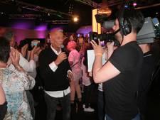 Nederlandstalige muziekcircus 'Toppers van Oranje' strijkt neer in Schaijk