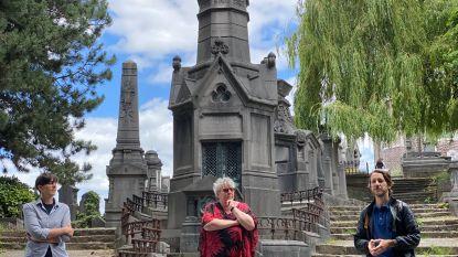 """Intieme afscheidsconcerten op tien begraafplaatsen in Gent: """"Troost voor wie dierbare verloren heeft tijdens coronacrisis"""""""