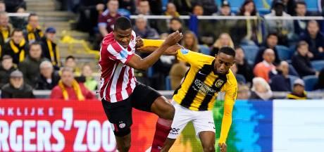 PSV oefent volgende maand thuis tegen Vitesse, met duizenden toeschouwers