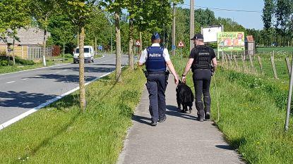 Vermiste Ichtegemnaar (61) gezond en wel teruggevonden: hij maakte een wandeling naar Oostende, maar dat wist niemand