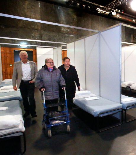 Vijfheerenlanden onderzoekt of op deze drie locaties een asielzoekerscentrum kan komen