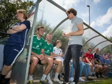 Etiënne Reijnen komt niet voor 'de kleedkamer' terug naar PEC Zwolle
