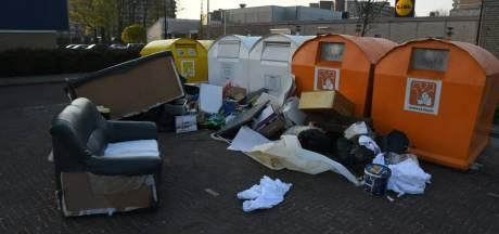 Kosten voor afvaldump afgelopen jaren flink gestegen in Enschede