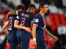 Draxler sort le PSG du marasme contre Metz