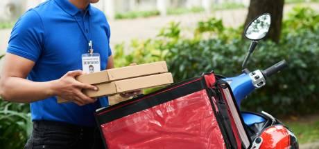 Scholen zien liever geen pizzabezorger; maar óók geen vette hap uit de supermarkt