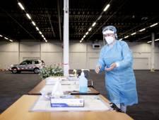 LIVE | 4947 nieuwe besmettingen, bijna duizend meer dan gisteren