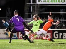 Voetbalprogramma Rivierenland