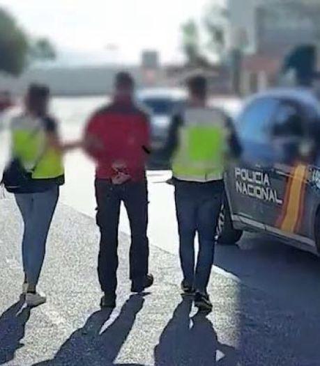 Belgisch stel overvallen in hun flat van 5,5 miljoen euro aan Costa del Sol, drie beveiligers opgepakt
