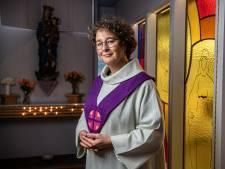 Pastor Joska van der Meer: 'Ik besluit een uitvaart telkens met adieu, wat letterlijk betekent: tot bij God'