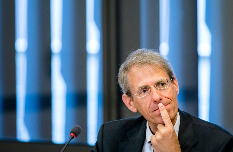 Jaap Uijlenbroek.