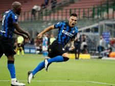 Inter gaat zaterdag met punt voorsprong naar Bergamo, Atalanta jaagt op 100 goals