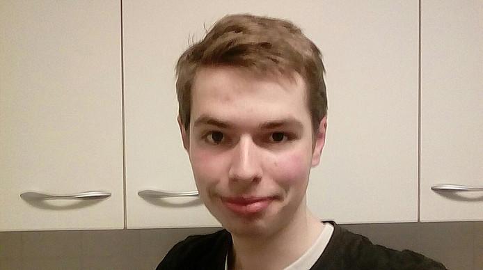 Tim Sekac (18).