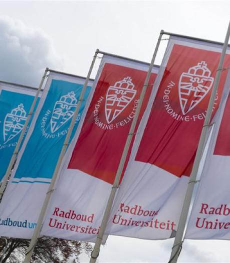 Radboud Universiteit lanceert huilkamer tegen tentamenstress: 'Laat je emoties de vrije loop'