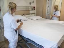 UMC Utrecht krijgt 'koppelbed' waarin dierbaren samen kunnen slapen