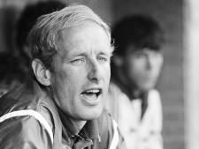 Voormalig Willem II-trainer Henk de Jonge (74) overleden