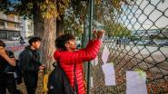 1.700 leerlingen steunen Roshnbir Saïd(17)