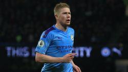 Kevin troeft Lionel af: voor het eerst is een Belg meer waard dan Messi
