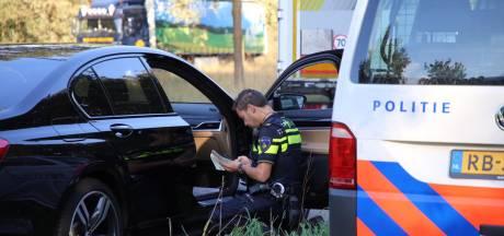 Grootscheepse politiecontrole op A67 ter hoogte van Eersel en Geldrop