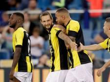 Vitesse verslaat PEC Zwolle in herdenkingswedstrijd Curovic