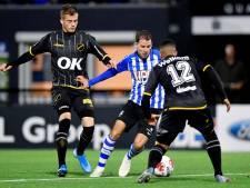 Joey Sleegers (FC Eindhoven) blikt terug op Feyenoord-tijd: 'Bij Ajax was ik eerder doorgebroken'