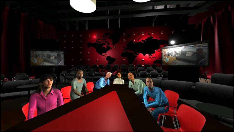 Porno theaters