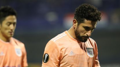 FT België. Historisch EL-dieptepunt voor Anderlecht - Kortrijk mist sleutelspelers tegen Club Brugge