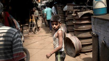 Wereldwijd bijna één kind op de tien slachtoffer van kinderarbeid