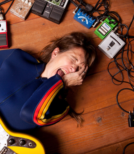 Concert Marike Jager in Middelburg afgelast door ziekte