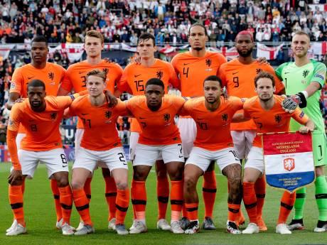 Donyell Malen in voorselectie Oranje voor cruciale kwalificatieduels