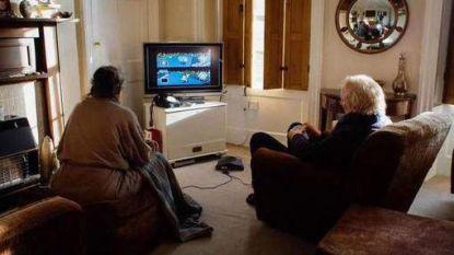 Deze ouders gebruiken al 18 jaar Mario Kart op Nintendo 64 om huishoudelijk taakje te verdelen