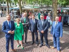 Zwolle is nogal tevreden met zichzelf, maar de inwoners denken er heel anders over