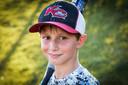 De 10-jarige Caleb Thomas Schwab werd onthoofd tijdens de afdaling in de Verruckt
