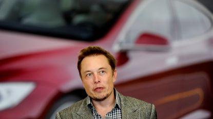 Verlies Tesla ondanks recordproductie