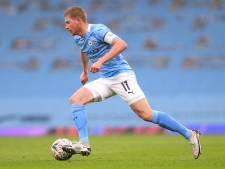 Manchester City conclut un partenariat avec un club bolivien