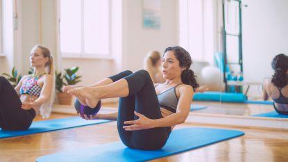 Yoga versus pilates: het verschil tussen deze twee sporten