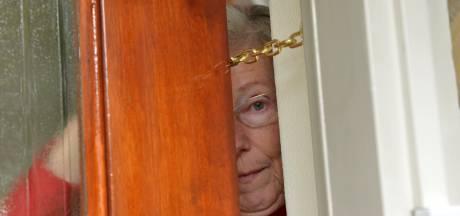 'Oudere dame' slachtoffer van duo met babbeltruc: 'Ze hadden kleding aan van Liander'