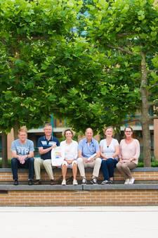40 jaar Haagse Beemden: 'Een wijk om trots op te worden'