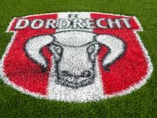 'Garantstelling voor nieuw stadion FC Dordrecht zou er sowieso niet komen'