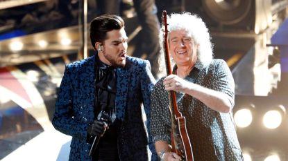 """Huidige Queen-frontman maakt fans een illusie armer: """"Er komt géén vervolg op 'Bohemian Rhapsody'"""""""