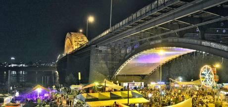 Nijmeegs festival De Kaaij keert deze zomer langer én kleiner terug