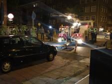 Zeker tien politieauto's bij monsterachtervolging inbreker via A1, A27, A12 én A2