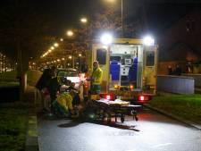 Fietser (15) geschept door automobilist in Rotterdam-Nesselande