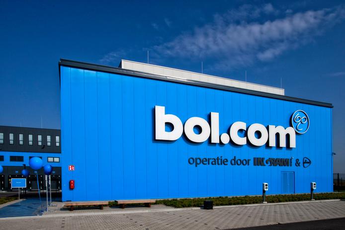 Het nieuwe distributiecentrum van bol.com is vanaf deze week operationeel.