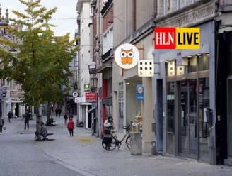 LIVE. Winkels mogen dinsdag weer open onder strikte voorwaarden - Vlaams begrotingstekort zwelt aan tot 6,9 miljard euro