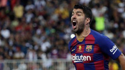 Football Talk. Koeman slaat trainersaanbod Barça af - Suarez vier maanden out - Lokeren boekt broodnodige zege